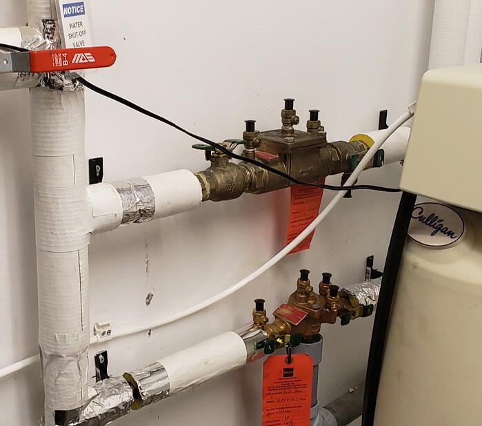 Commercial Plumbers Edmonton | AIM Plumbing & Heating