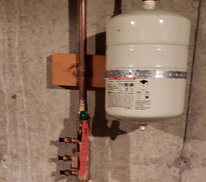 Hot Water Tanks Edmonton | AIM Plumbing & Heating