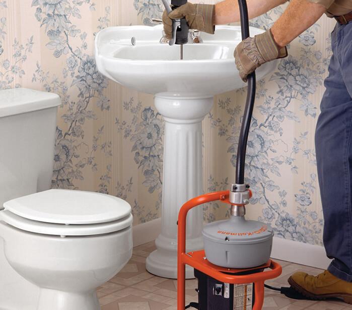 plumbing & heating services in Edmonton, AB | AIM Plumbing Services Company